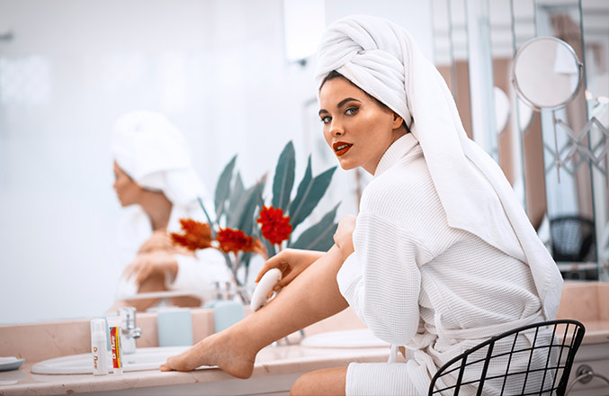 Things every woman should know about painless and effective hair removal treatment