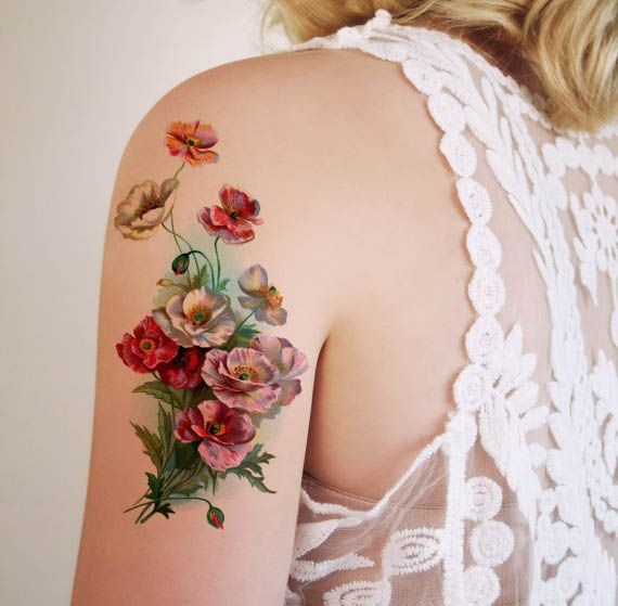 Feel Free To Express Yourself With Tattoos