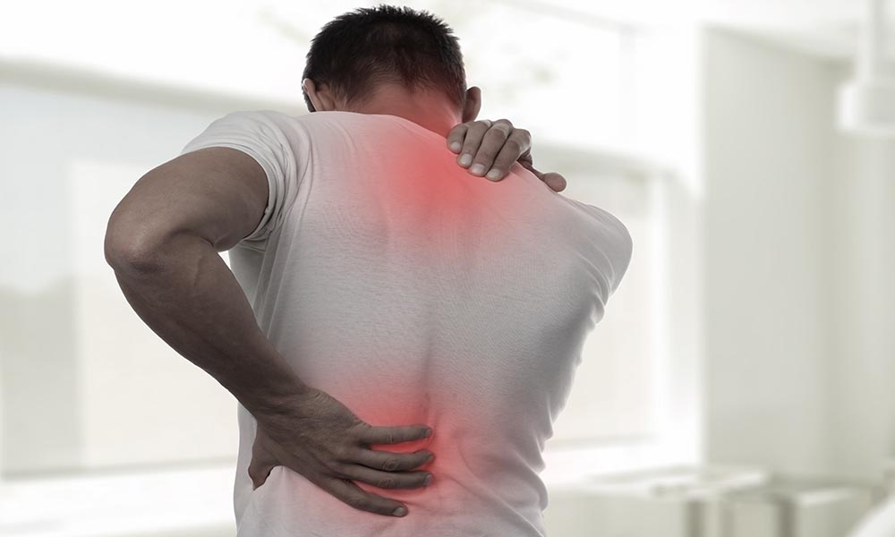 8 Effective Home Remedies for Back Pain