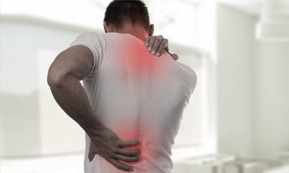 Natural Ways to Fix Muscle Pain
