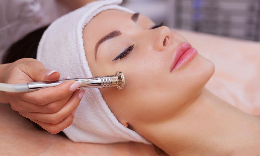 Can Acne Scars be Treated with Dermarolling?