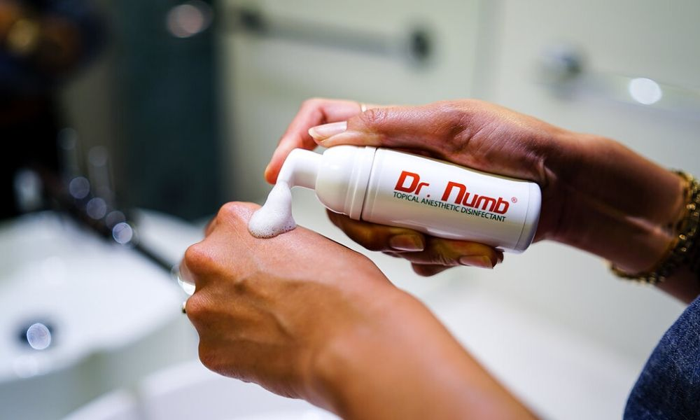 Numbing Cream for Burns? It Can Help