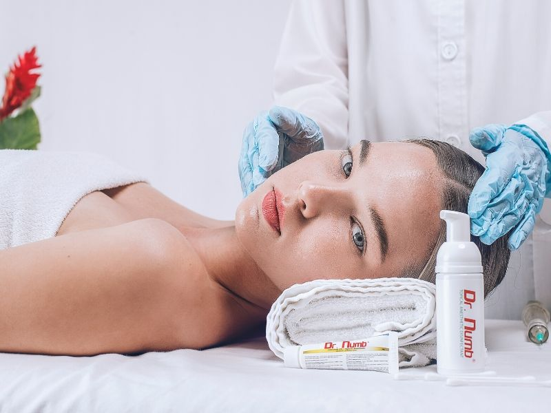 3 Tips To Keep Skin Free From Problems After Microdermabrasion