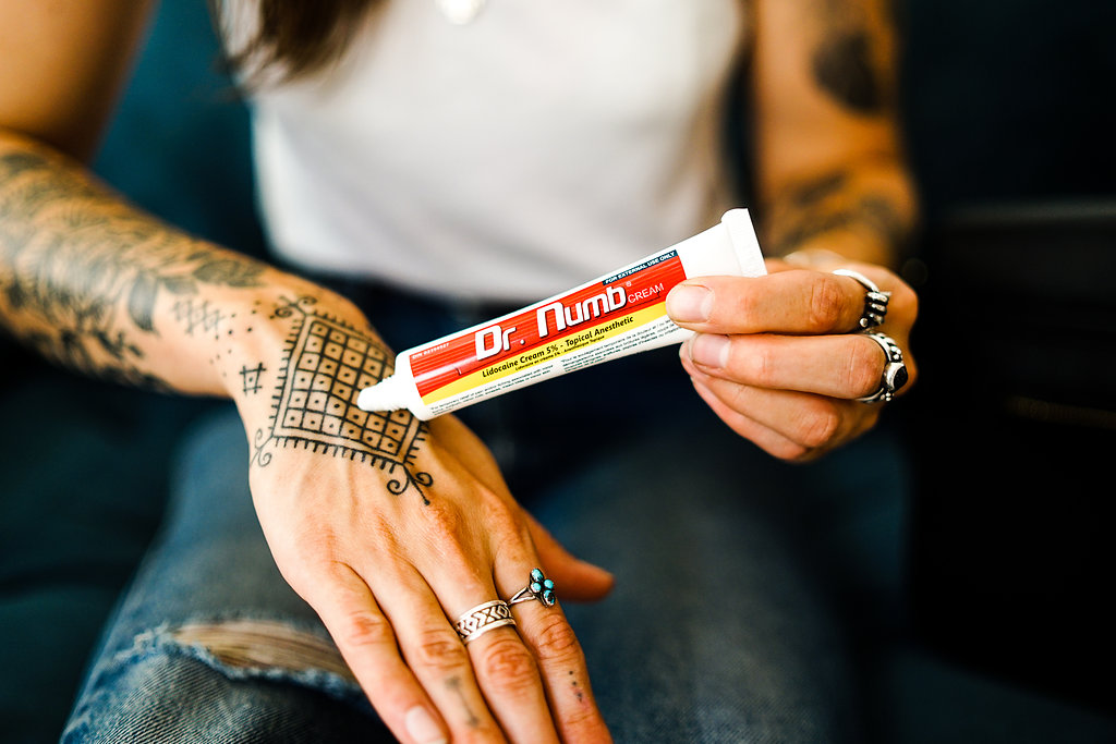 Tattoo Numbing Cream: A Magic Solution For All Tattoo Lovers