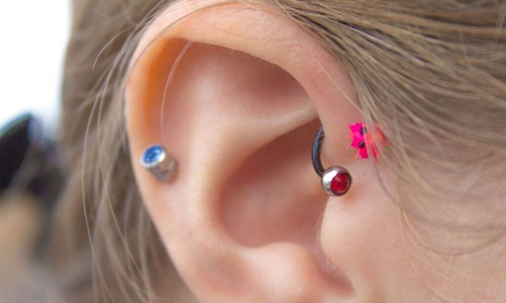 10 Exclusive Ear Piercing Styles to Revamp Your Look in 2018