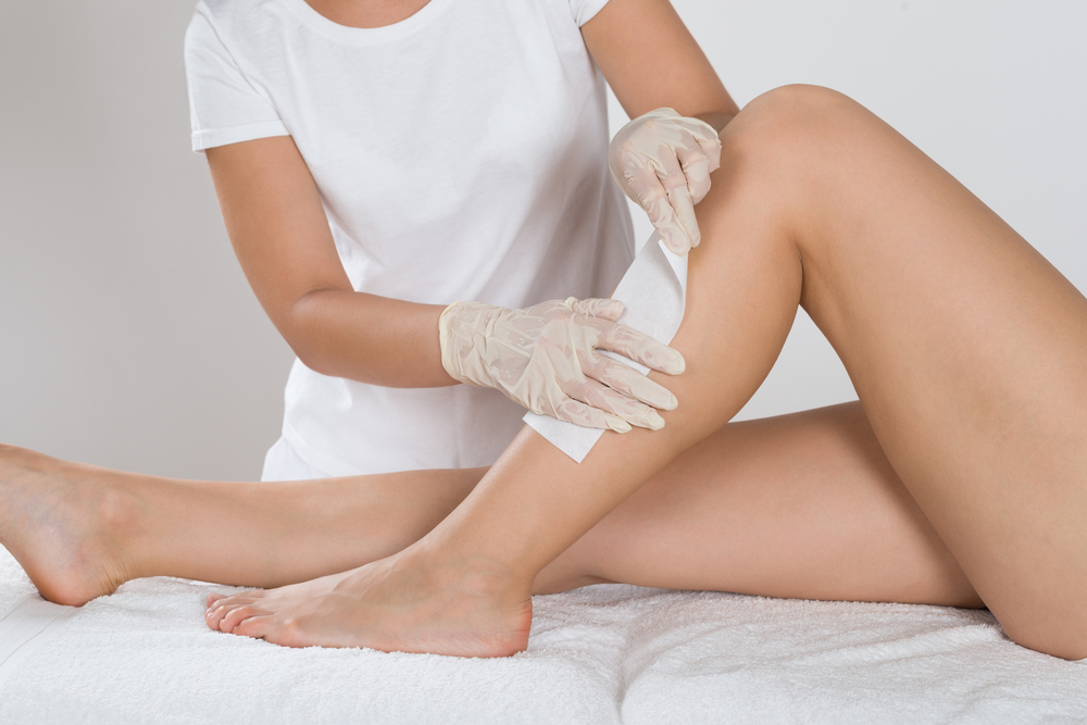 What to Expect After Waxing