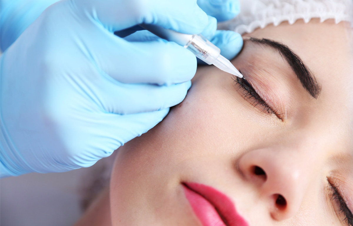 All About Eyelid Surgery