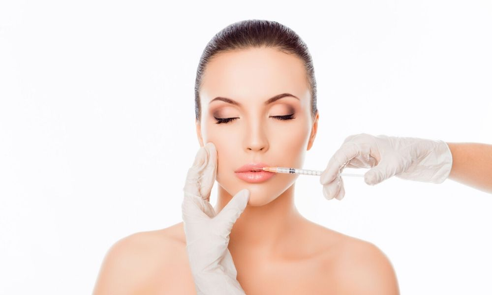 Does Numbing Cream Work for Lip Injections