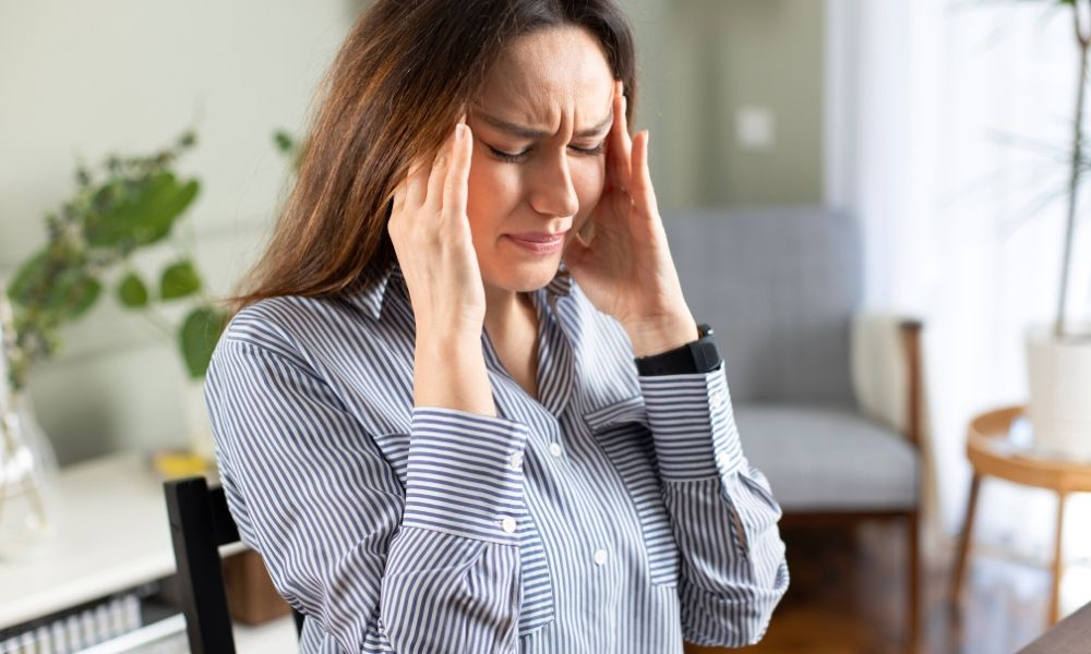 8 Natural Ways to Fight Menopause Symptoms
