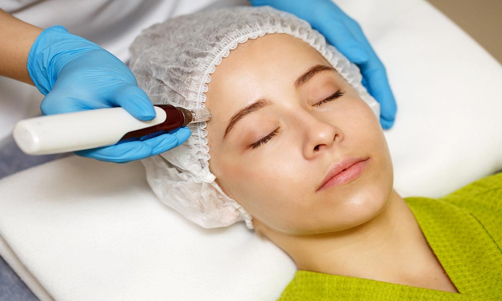 Few Things You Need To Know About Microdermabrassion!