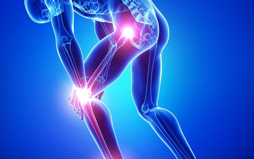 How to Numb Muscle and Joint Pain