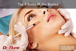 Botox - Top 10 Myths Debunked!