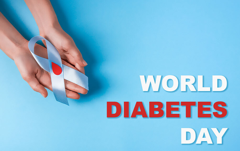 The Jordan Olympic Committee Raised Awareness On World Diabetes Day