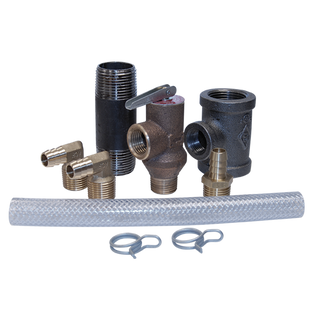 Universal Pressure Relief Kit