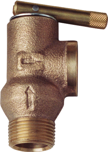 AGF Model 7200 pressure relief valve.