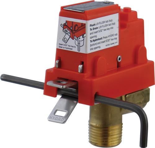 Lockable Pressure Relief Valve 7000L