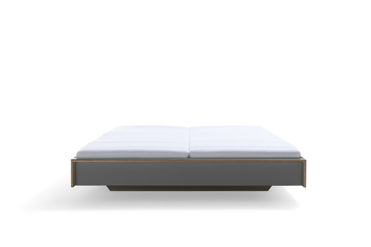 FLAI Bed Anthracite