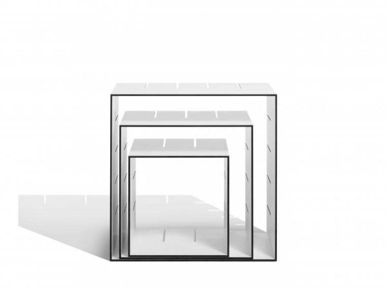 Konnex - Standing Shelf