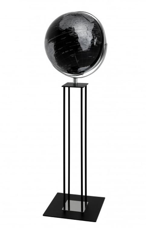 Black Night Worldtrophy Night Standing floor Globe