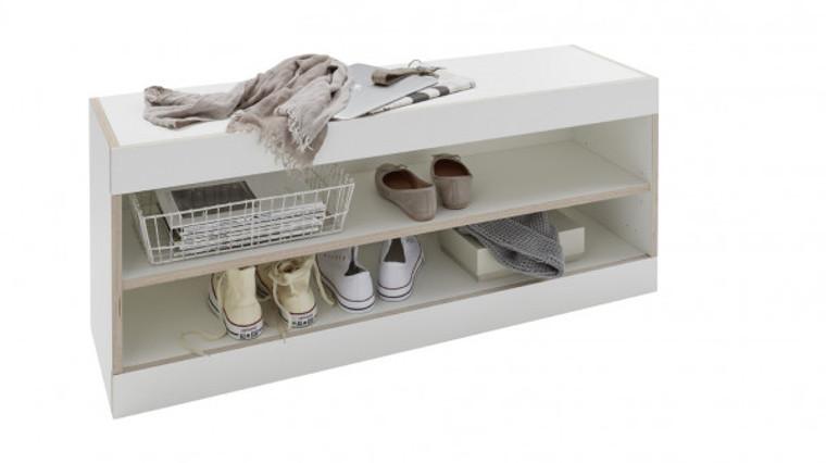 FLAI Storage Bench