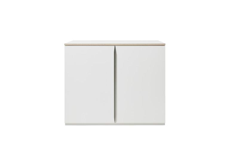 Modular16 Chest of Drawers (2 doors)