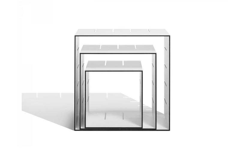 High quality space saving Konnex Wall Shelf