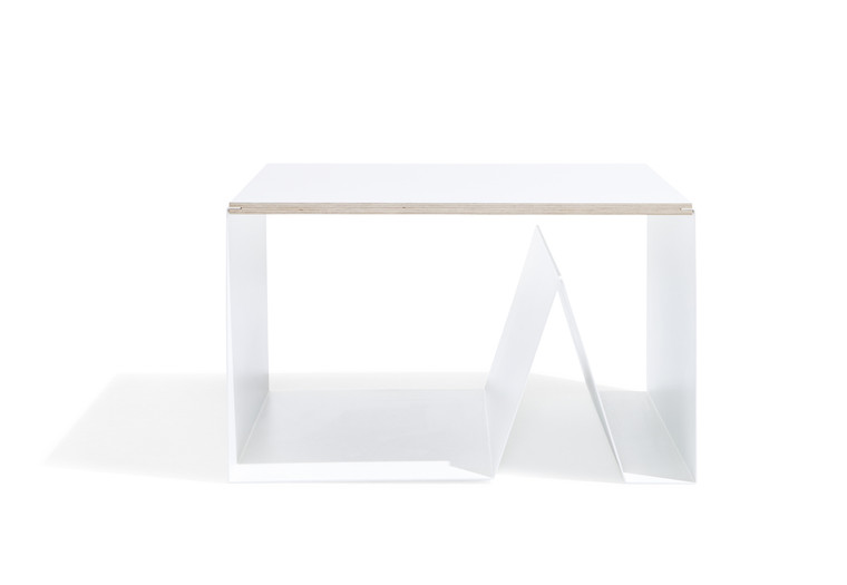 Pulse Side Table