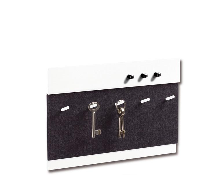 Object Key Rack