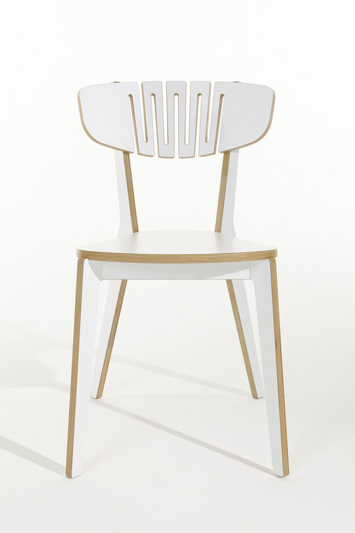 Luno Stackable Chair
