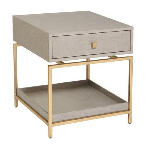 Alexander Side Table