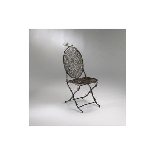 """Cyan Design 01560 39.5"""" Bird Chair"""