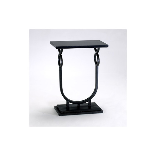 """Cyan Design 02040 24"""" Rope Side Table"""