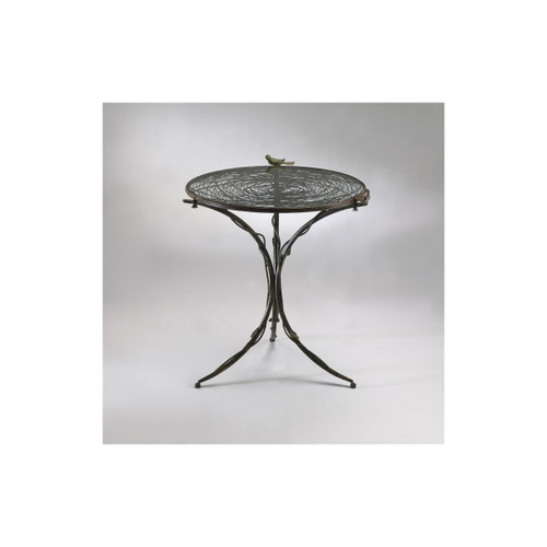 "Cyan Design 01644 31.5"" Bird Bistro Table"