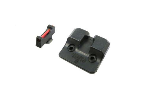 Frank Proctor OG Y-Notch Sight Set for Glock Gen 3 & 4