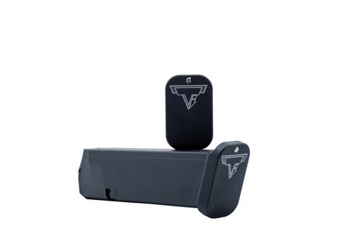 Taran Tactical +0 EDC Carry Glock Base Pad