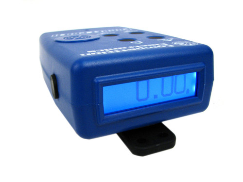 Pocket Pro 2 Shot Timer by Competition Electronics Screen