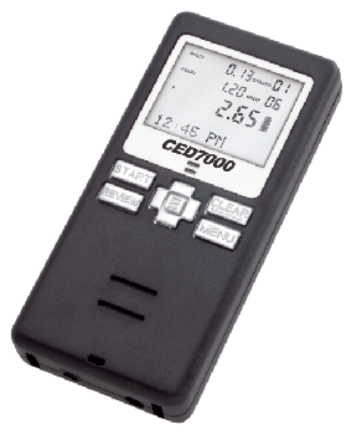 CED7000 Electronic Shot Timer