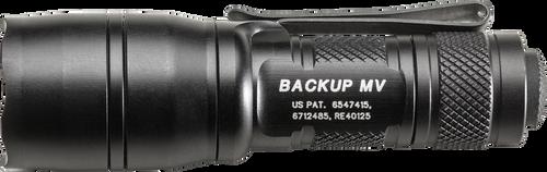 SureFire E1B Backup with Max Vision High Output 400 Lumen LED Flashlight (E1B-MV)