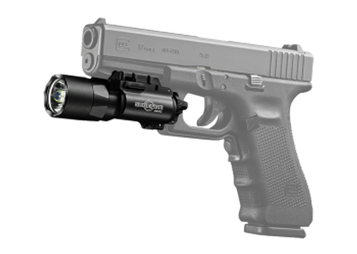 SureFire X300 Ultra 1000 Lumen Handgun Rail Mounted Light  X300U