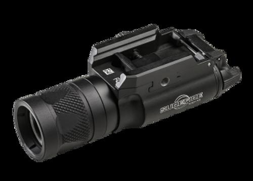 SureFire X300V LED Handgun or Long Gun WeaponLight — White and IR Output ( X300V-B)