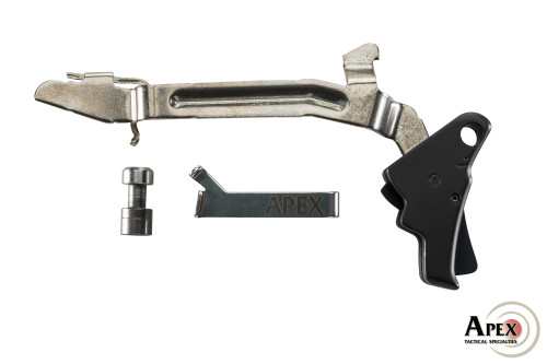 Apex Tactical Action Enhancement Kit for Glock Gen 3, Gen 4 (102-115)
