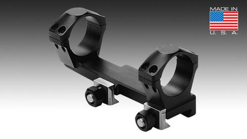 "Nightforce 1-Piece X-Treme Duty Ultralite Unimount - 1.5"" - 0 MOA - 30mm (A496)"