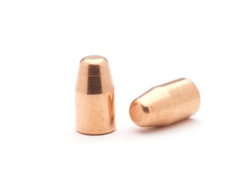 Precision Delta 9MM 147gr FMJ Flat Point Bullet Projectiles