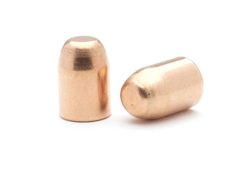 Precision Delta .40 S&W 200gr FMJ Bullet Projectiles
