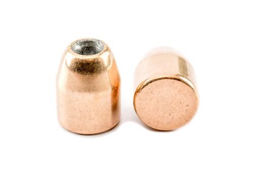 Precision Delta .45 Cal 185gr JHP Bullet Projectiles