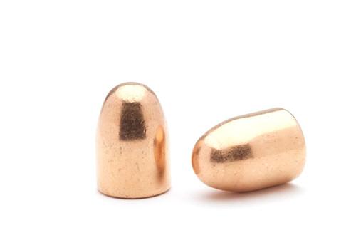 Precision Delta .45 Cal 230gr FMJ Bullet Projectiles