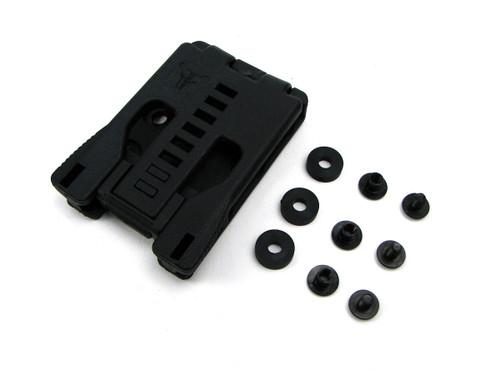 Blade-Tech TEK-LOK Quick Detach Belt Mount (BT-TL)