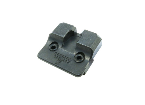 Frank Proctor Y-Notch Rear Sight for Glocks OG