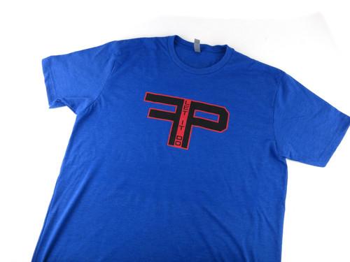 Frank Proctor Shooting Logo Shirt