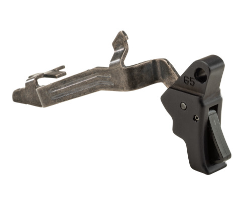 Apex Tactical Action Enhancement Trigger with Apex Trigger Bar for Glock Gen 5 (102-111)